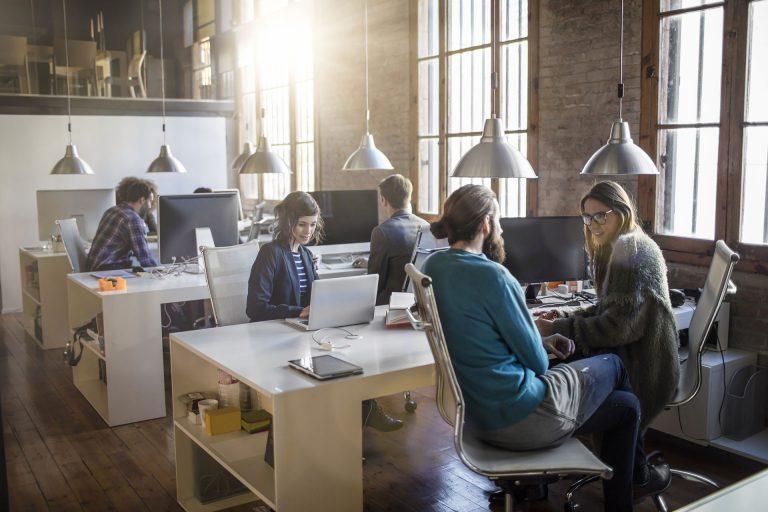Workplace: Diagnóstico, Planeamento e Utilização e Impacto na gestão integrada do FM